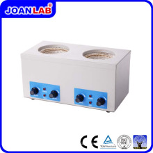 Manchon de chauffage JOAN lab avec fournisseur d'agitateur à double aimant