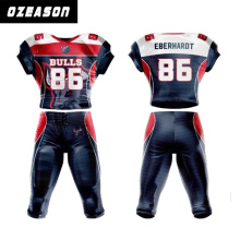 2016 Maillot de football américain de haute qualité Sportswear