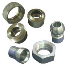 CNC Machinied Part China Fabricante