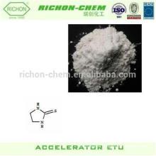 Precio de venta al por mayor ETU / NA-22 del agente de vulcanización de goma libre de la muestra
