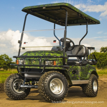 Electric Buggy Utility Vehicle-Hunting Cart (DH-C2)