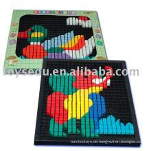 EA8029 Pädagogisches Puzzlespiel für Kinder