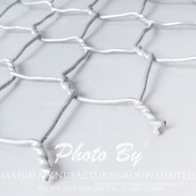 Chicken Coop Hexagonal Wire Mesh for Plastering