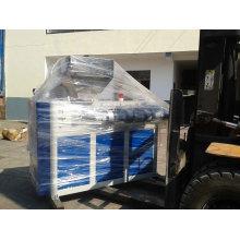 Extrusor de bandas de borde de PVC