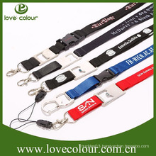 Factory popular custom beer opener neck lanyard