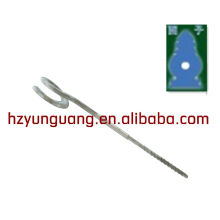 steelrebar draw bar deformed reinforced cable hardware fitting electric power fitting bolt type building ring hook