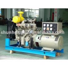 Generador diesel con motor Weifang R4100D1