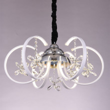 OEM for Modern Acrylic Light new led modern crystal acrylic chandelier export to France Suppliers