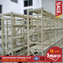 Heavy Duty Storage Drawer Racking / Slid Estanterías / Mold Racking