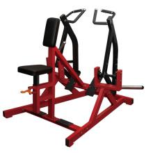 Фитнес оборудование / оборудование гимнастики для ISO-боковое гребля (HS-1011)