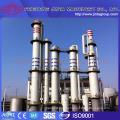 Alkohol / Ethanol Destillationsanlage Alkohol / Ethanol Produktionsprojekt