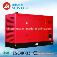 Lovol 120kVA Diesel Soundproof Generation for Sale