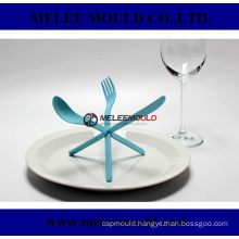 Plastic Creative Tableware Mould Wholesale