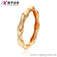 51185 Hotsales мода Королевский Xuping позолоченные имитация ювелирных изделий с браслет из латуни и сплава