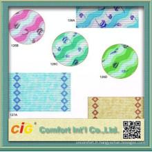 Populaire Anti Slip PVC bain bouillonnant