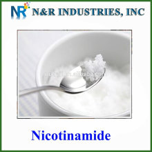 Niacinamide powder 98-92-0