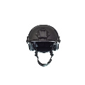 BlackTtatical Military Helmets  MICH Type  Police and Military Equipment Helmet with Level 3 or level 4 helmet bulletproof