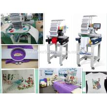 2016 Автоматическая Одиночная головка 3D и SWF машинной вышивки