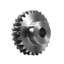 EN39B Worm Gear Wheel for Refitted Racing Car