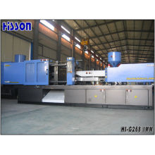 268t CE Approved Hydraulic Injection Molding Machine Hi-G268