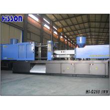 268t CE Zulassung hydraulische Spritzguss-Maschine Hallo-G268