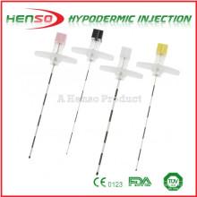 Hendo aguja epidural desechable