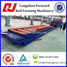 Used EPS Sandwich Panel Production Line