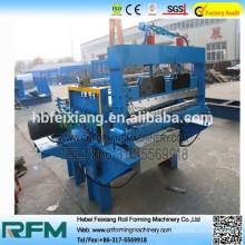 Automaitic Cut Machine Hydraulische Schnitt zu Längenlinie Schneidemaschine