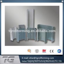 Premium-Qualität c Form Kaltwalze Maschine lange Lebensdauer Haltbarkeit