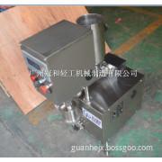 SUS316 Manual Powder Filling Machine for Pharmaceutical, Food Powder
