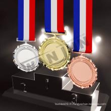 Faites vos propres médailles et récompenses
