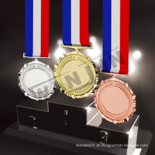 Faça suas próprias medalhas e prêmios
