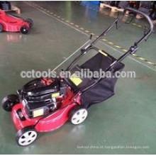 Atenção !! CE & GS & EUII cortador de grama a gasolina Auto propelido / empurre a mão 139CC 4 tempos OHV refrigerado a ar 18 '' / 20 ''