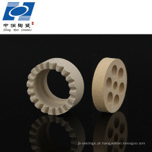 elementos de aquecimento de cerâmicas de cordierite industrial mais vendidos