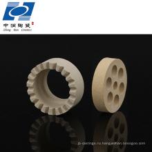 пользующиеся спросом промышленные кордиеритовые керамические нагревательные элементы