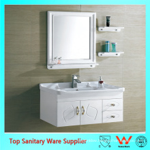 Vanities American Style Wall-hung Bathroom Cabinet Design