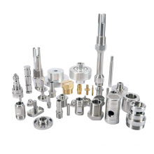 5 Axis Laser Cutting Milling Lathe Small Spare Part CNC Machining Drilling Metal Parts