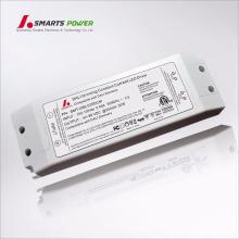 constante corriente 300ma 0-10v pwm oscurecimiento conductor led para luz de panel