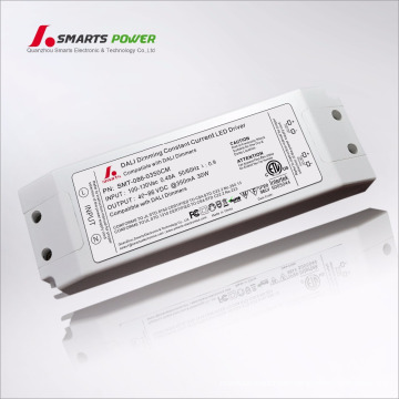 constant current 300ma 0-10v pwm dimming led driver for panel light