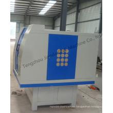 Китай Производство ЧПУ Гравировальный станок прессформы металла