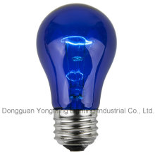 A15 E26 / E27 lâmpada bulbo cor lâmpada incandescente