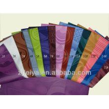Гвинея brocade baizn риш Африканская ткань штофа полиэфира жаккарда ткани акциям продвижения дамасской 2014 текстиль