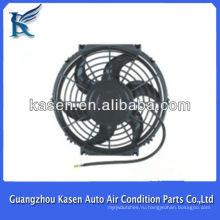 Автомобильные аксессуары 6 листов 10-дюймовые электронные вентиляторы с автоматическим охлаждением