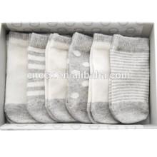 15CSK1202 Kaschmir Baby Socken