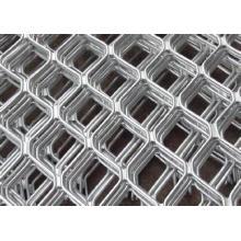 Belle grille métallique pour protection