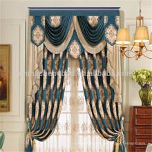 China cortinas modernas sistema de cortina eléctrica para hoteles