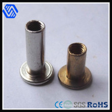 Round Head Hollow Rivet