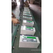 12V65AH, peut personnaliser 50AH, 60AH, 70AH, 80AH; Batterie solaire Batterie GEL Batterie énergie éolienne Non standard Personnaliser les produits