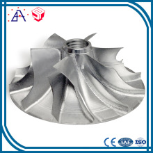 O OEM personalizado de alumínio morre a dobradiça de porta da carcaça (SY1124)