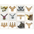 Rich experiences of forging and precision cnc machining forged fittings